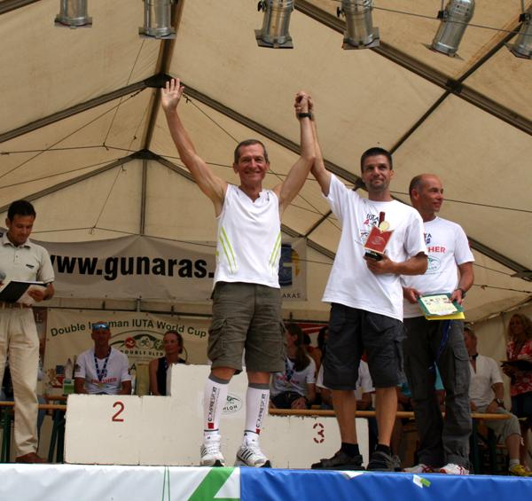 Hongrie 2009
