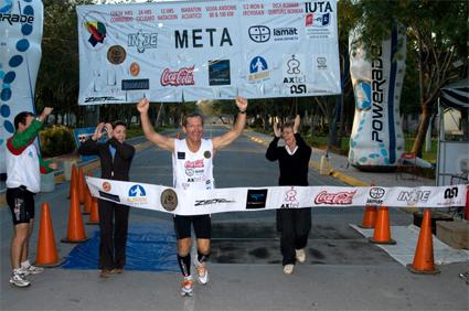 Décatriathlon de Monterrey