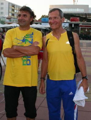 Guy et Pierre